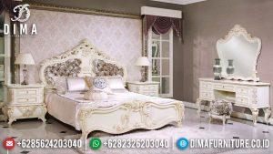 Kamar Set Mewah Jepara Terbaru Ukiran Classic Royals ST-0437