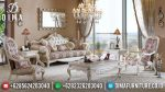 Set Kursi Tamu Mewah, Sofa Ruang Tamu Jepara, Sofa Mewah Terbaru ST-0464