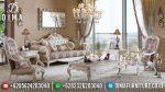 Set Sofa Tamu Mewah Jepara, Sofa Terbaru Klasik, Kursi Tamu Jati Ukir ST-0503