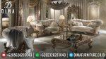 Sofa Tamu Mewah Jepara, Kursi Tamu Klasik Mewah, Sofa Mewah Terbaru ST-0504