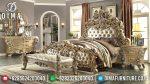 Kamar Set Mewah Jepara, Set Kamar Tidur Klasik, Tempat Tidur Mewah Terbaru ST-0512