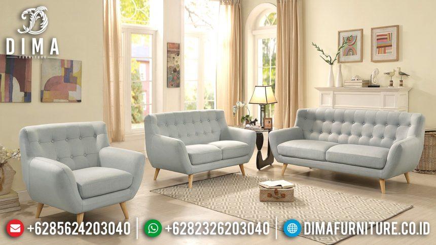 Mebel Murah Terbaru Sofa Tamu Minimalis Jepara Chaster Modern ST-0524