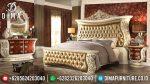 Set Kamar Tidur Jepara Ukiran Mewah Klasik Terbaru Californian ST-0528