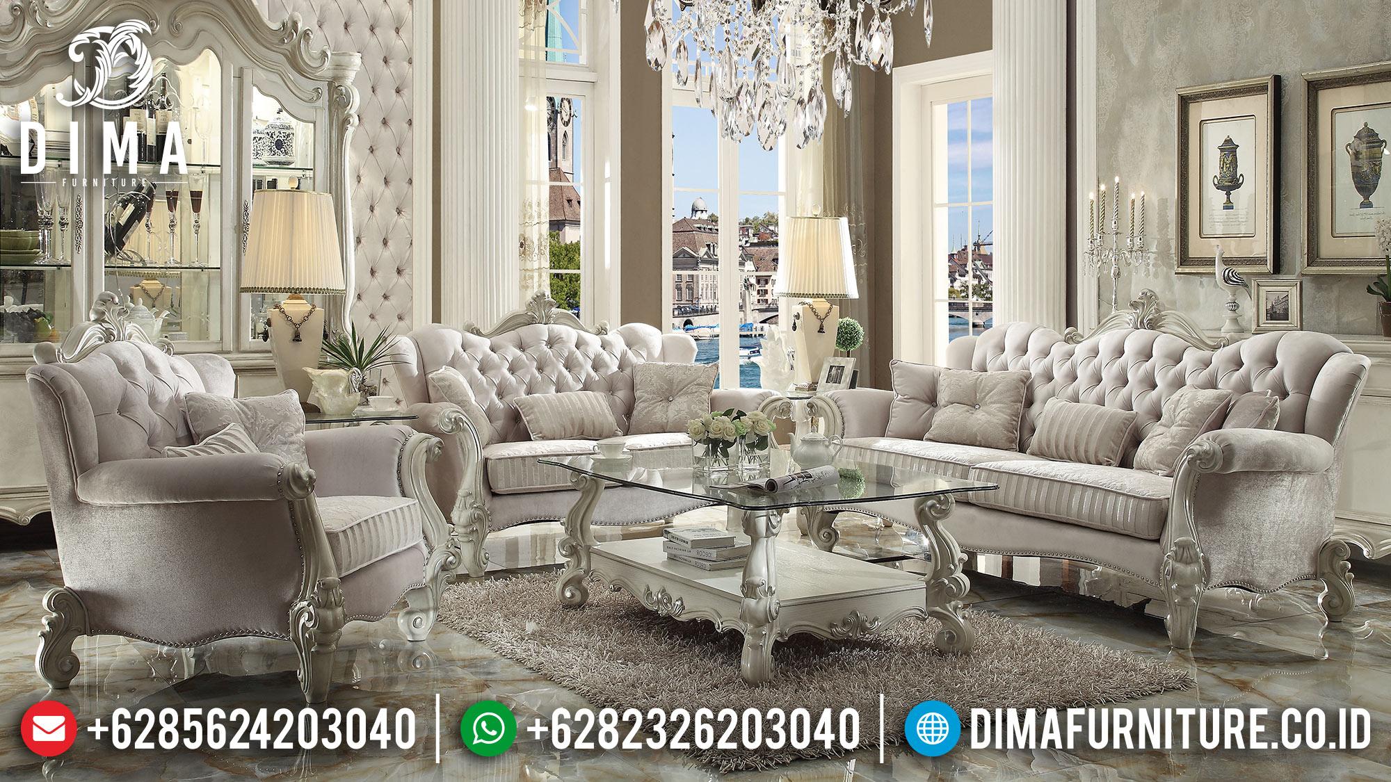 Sofa Tamu Mewah Terbaru Jepara 01 Dima Furniture Jepara