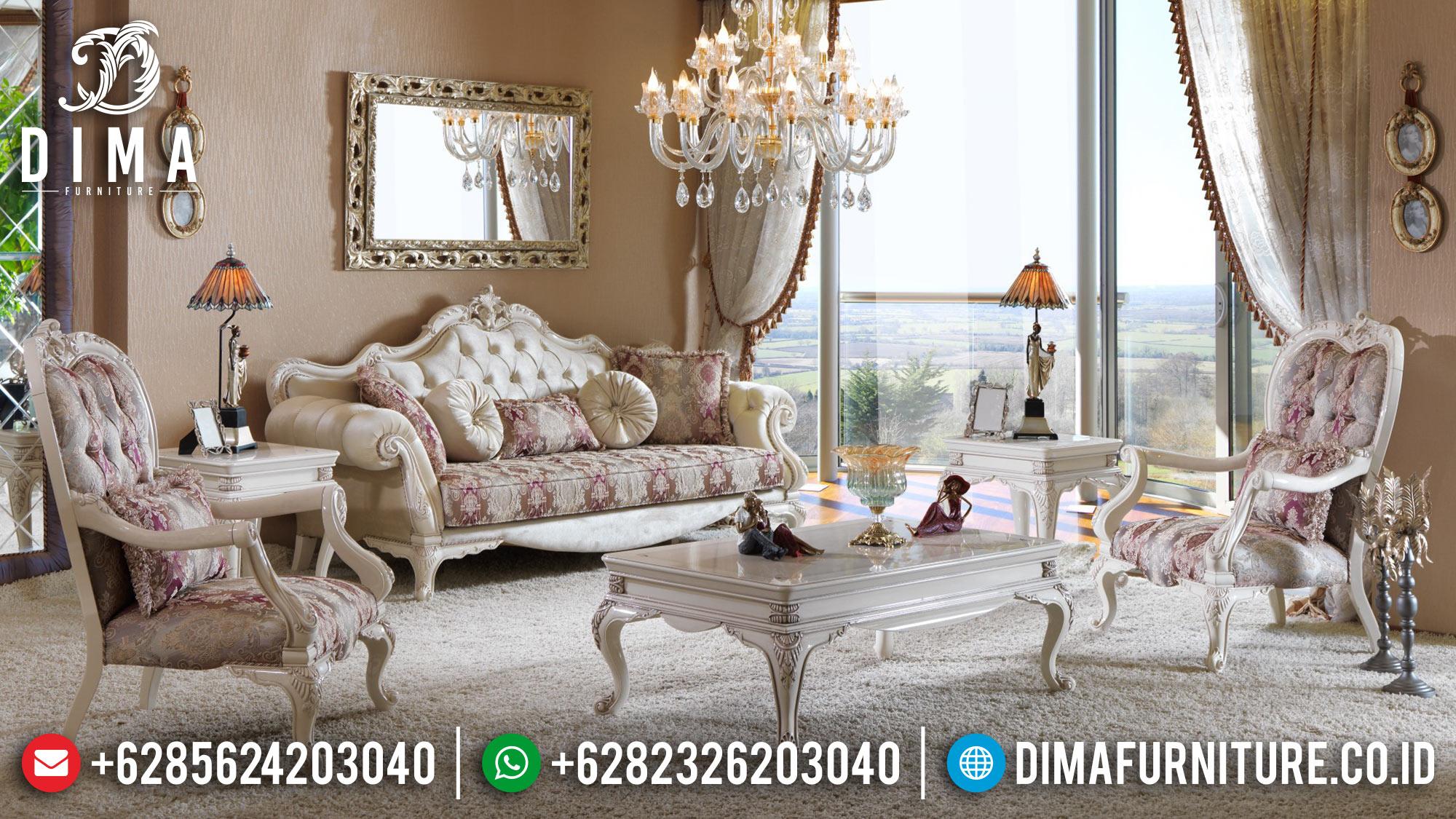Sofa Tamu Mewah Terbaru Jepara 02 Dima Furniture Jepara