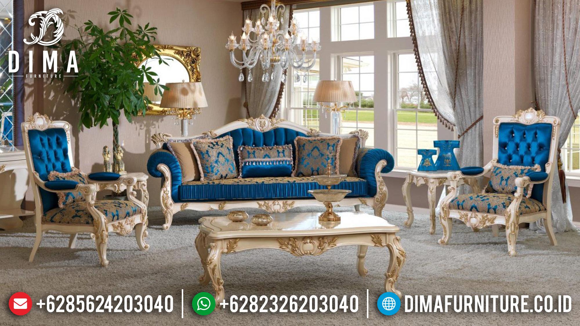 Sofa Tamu Mewah Terbaru Jepara 05 Dima Furniture Jepara