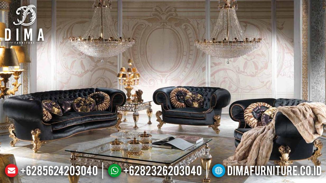 Sofa Tamu Mewah Terbaru Jepara 08 Dima Furniture Jepara