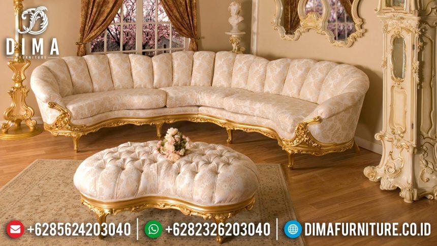 Sofa Tamu Mewah Jepara, Mebel Jepara Terbaru, Kursi Tamu Klasik ST-0561