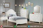 Set Kamar Tidur Anak Minimalis Mewah Mebel Jepara Terbaru Coaster ST-0575