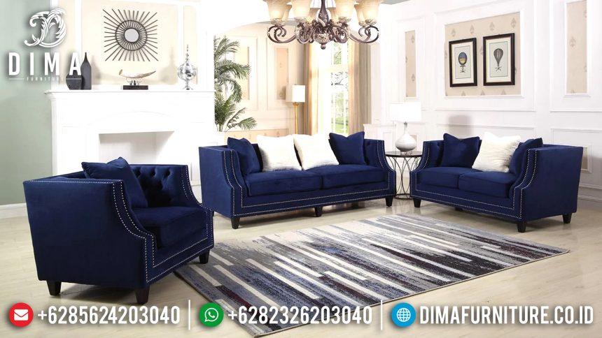 Sofa Tamu Minimalis Jepara, Sofa Mewah Terbaru, Kursi Minimalis Jarrett ST-0639