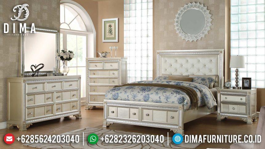 Set Kamar Tidur Minimalis Modern Duco Terbaru ST-0748