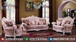 Jual Sofa Tamu Jepara Mewah Ukiran Classic New Design 2020 ST-0891