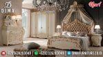 Set Kamar Tidur Jepara Mewah Exclusive Design ST-0902