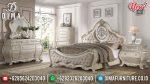Set Tempat Tidur Duco Mewah Klasik Terbaru ST-0901