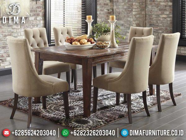 Meja Makan Minimalis Jepara Get Sale Discount Furniture Jepara ST-0930