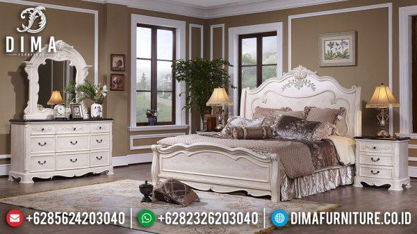 Ashalina Kamar Set Mewah Jepara Luxury Best Seller Mebel Jepara ST-1061