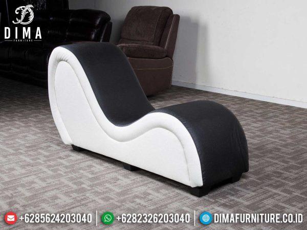Harga Sofa Tantra Jepara Luxury Design Loveseat Untuk Pasangan ST-1074