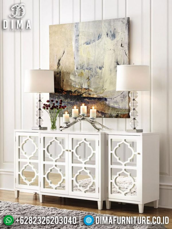 New Meja Konsol Minimalis Modern Design Interior Inspiring Furniture Jepara ST-1046