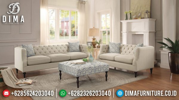New Sofa Tamu Minimalis Jepara Best Product Seller 2021 Update ST-1000