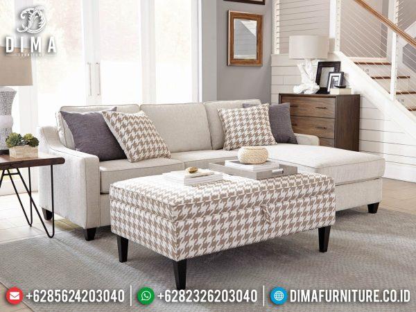 Absolut Sofa Tamu Minimalis Klasik Vintage New Release Furniture Jepara ST-1268