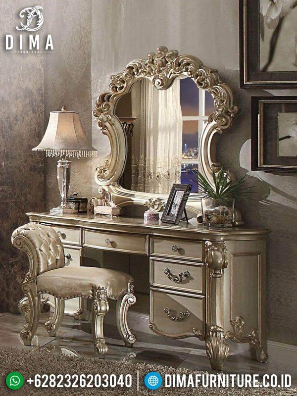 Jual Meja Rias Mewah Classic Luxury New Released ST-1395