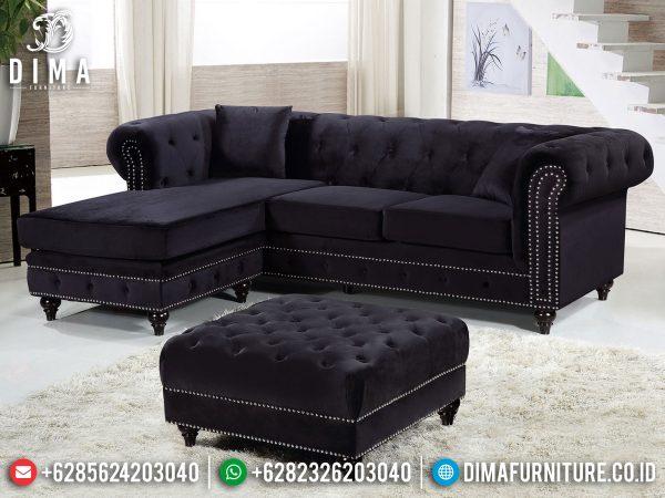 Jual Sofa Tamu Minimalis Terbaru Furniture Jepara Luxury New Design ST-1265