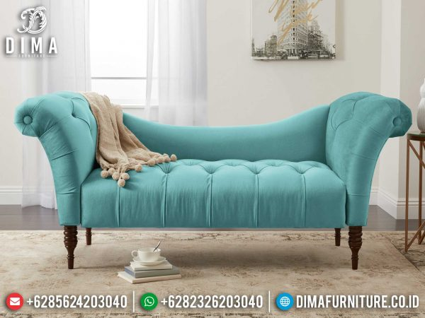 New Sofa 2 Dudukan, Sofa Tamu Minimalis, Luxury Sofa Tamu Jepara ST-1324