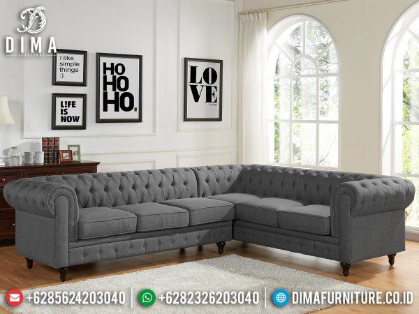 Sofa Tamu Minimalis Jepara Gressia Design Luxury Furniture Jepara 100 % Best Quality ST-1269