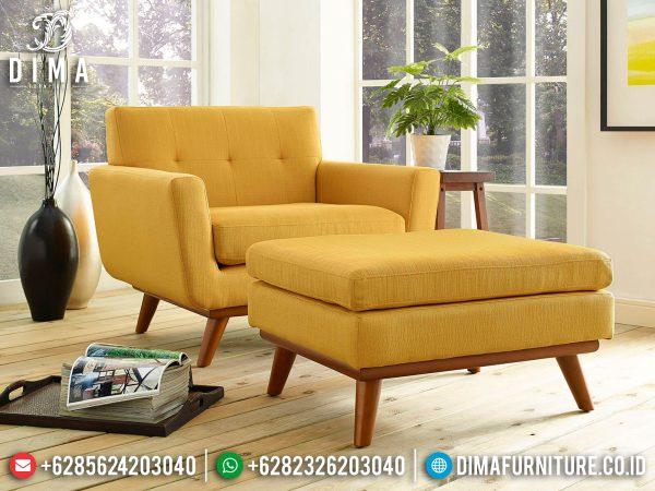 Sofa Tamu Minimalis, Sofa Tamu Jepara Klasik, New Sofa Minimalis Natural Jati ST-1273