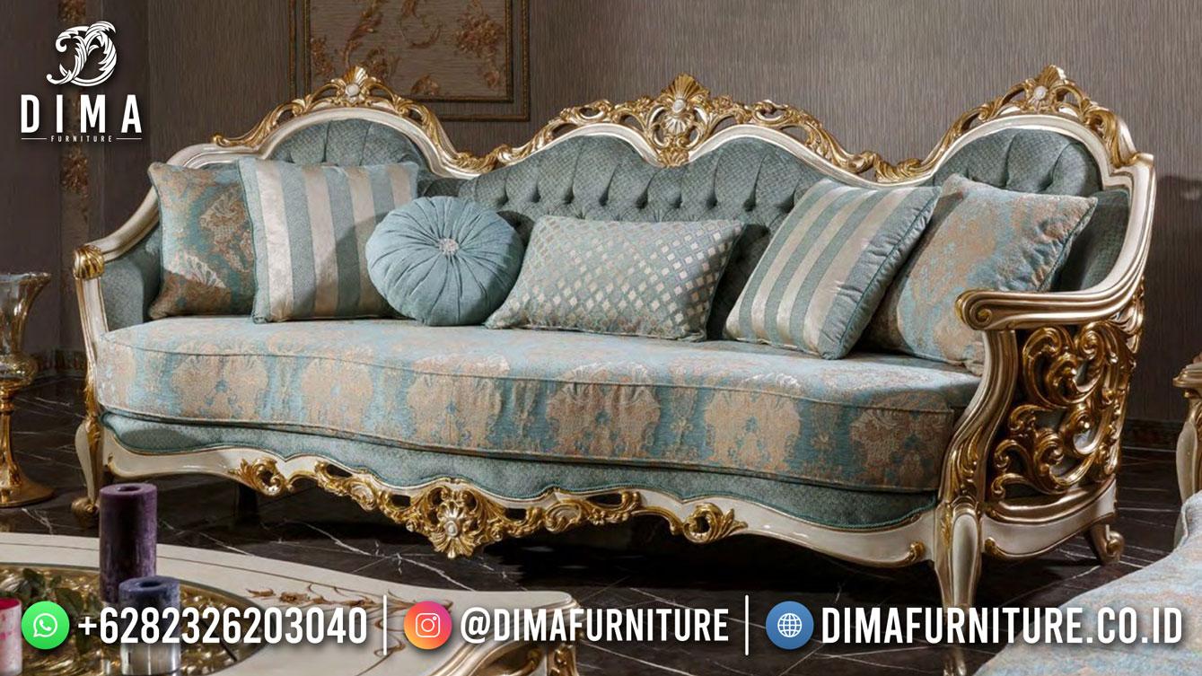 Set Sofa Tamu Mewah Classic Luxury Empire Style Glorious ST-1516