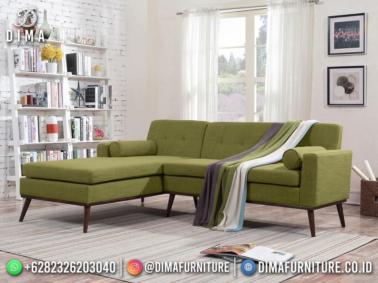 The Great living Room Sofa Tamu Terbaru Natural jati Perhutani ST-1596